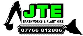 JTE Earthworks and Plant Hire